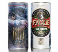 Смотрите «Викинг» вместе с FAXE PREMIUM