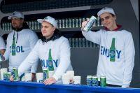 Пивоваренная компания HEINEKEN начала сотрудничество с крупнейшим российским организатором марафонов