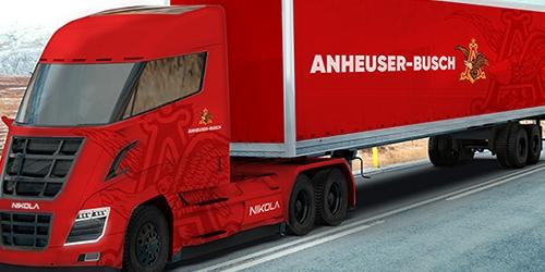 Anheuser-Busch закупает электрофуры