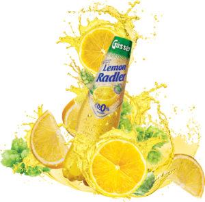 Компания HEINEKEN запустила производство первого на российском рынке безалкогольного радлера под брендом Gosser Lemon Radler. Новый продукт появился на полках магазинов в апреле. Помимо сетевой и традиционной розницы, в планах дистрибуция напитка в нестандартных каналах продаж, в том числе через интернет-площадки. Lemon Radler – это освежающий безалкогольный напиток. В его составе только натуральные ингредиенты: вода, солод, хмель и лимонный сок, – их сочетание делает напиток вкусным и освежающим, а отсутствие алкоголя позволяет насладиться им без ограничений. Удобная пластиковая бутылка с закрывающейся крышкой максимально расширяет ситуации потребления: радлер можно пить после занятий спортом, во время ланча, по дороге на работу или учебу. Впервые радлер появился в начале XX века в Западной Европе. Согласно одной из версий, напиток изобрел в 1922 г. баварский гастроном и ресторатор Франц Куглер, когда смешал в равных пропорциях пиво и лимонад. Первыми попробовали напиток велосипедисты, которые приезжали в ресторан Франца, чтобы отдохнуть и освежиться после долгой поездки. Новый напиток произвел фурор и получил название Radler, что в переводе с немецкого значит «велосипедист». Компания HEINEKEN производит радлеры с 2007 года. Первый радлер был запущен в Австрии под маркой Gosser Natur Radler, в нем содержался алкоголь. Сейчас радлеры Gosser, как алкогольные, так и безалкогольные – одни из самых продаваемых в мире.