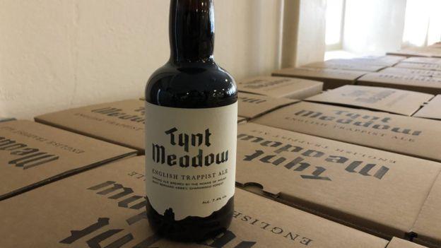 Траппистское пиво пиво Tynt Meadow