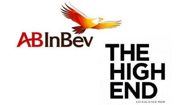 Anheuser-Busch The High End