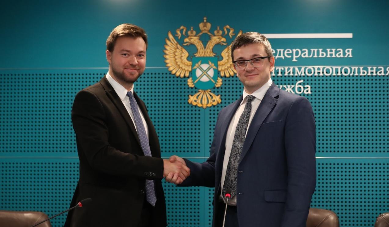 ФАС России и AB InBev Efes договорились о сотрудничестве