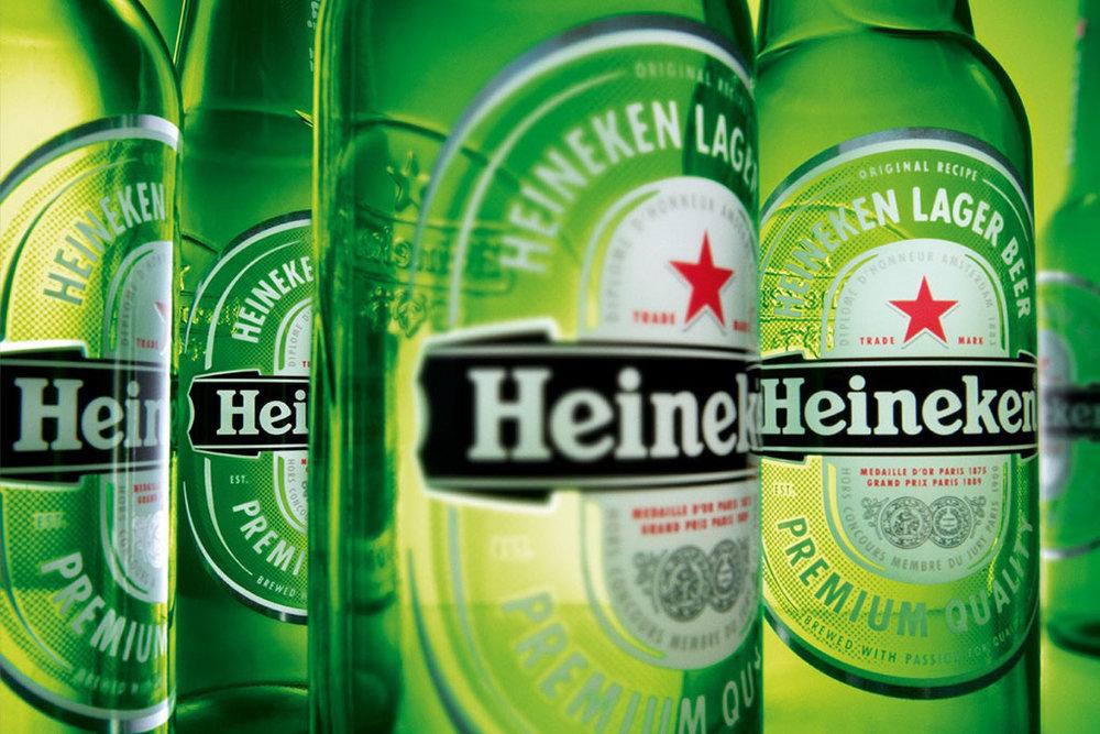 Heineken China
