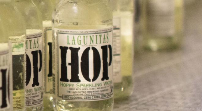 Hop Water