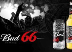 BUD представил новый продукт на рынке России