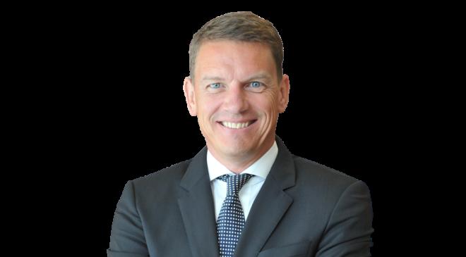 Ларс Леманн назначен президентом «Балтики»