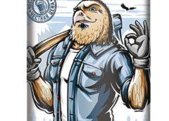 Компания «ОЧАКОВО» выпустила безалкогольное пиво «Халзан»