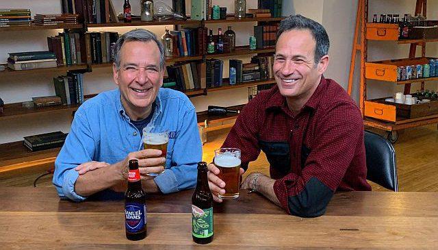 Boston Beer Company и Dogfish Head договорились о слиянии