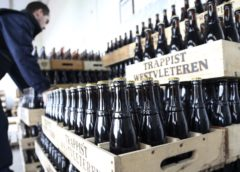 Пиво Westvleteren можно будет купить в интернет-магазине