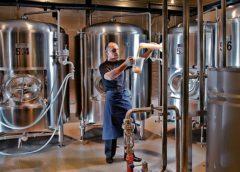 Реестр пивоваров может быть введен с 2020 года