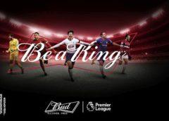 BUD анонсировал партнерский контракт с Английской Премьер Лигой и испанской LaLiga