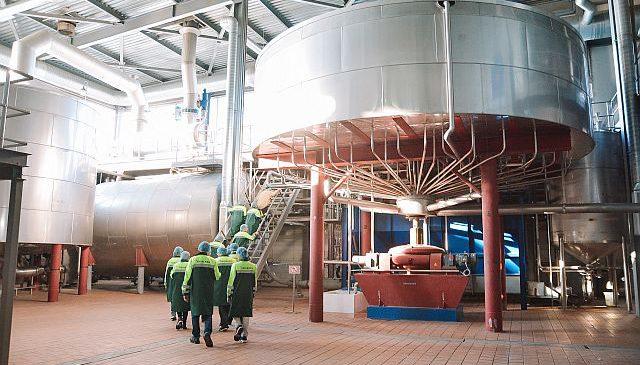 VIII Общероссийская акция «Открытые пивоварни» объединила более 4 тысяч человек
