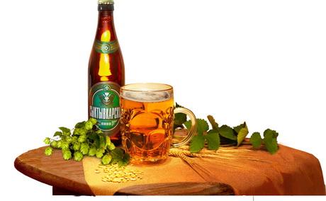 «Сыктывкарпиво» снизило выпуск пиво