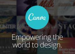 Как создать этикетку для пива с Canva