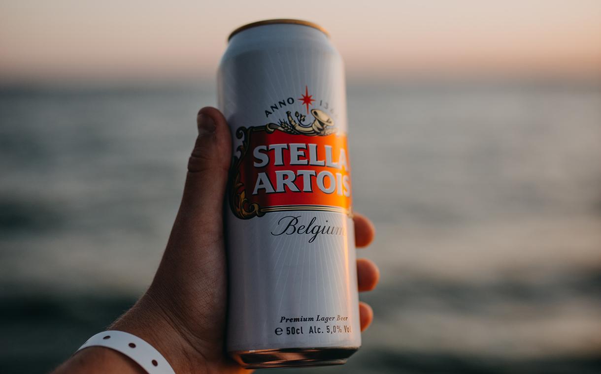 Mahou San Miguel будет производить ассортимент пива AB InBev в Испании