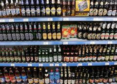 Рынок пива по итогам 2019 года