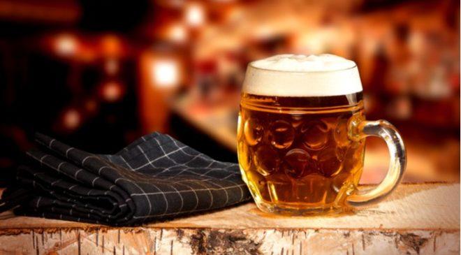 В Чехии понизили НДС на разливное пиво