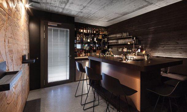 Маленький бар