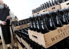 Westvleteren не справился с количеством заявок на пиво