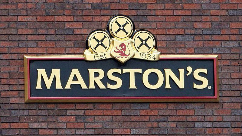 Marston's объединяется с Carlsberg