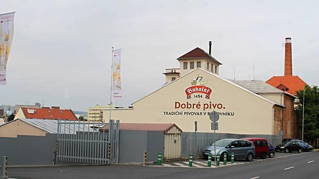Пивоварня в Раковнике вошла в ТОП 10 чешских пивоварен