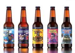 Горьковская пивоварня выводит на рынок новую линейку