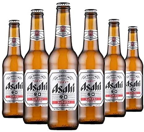 Asahi объявляет о размещении акций на 1,5 млрд долларов