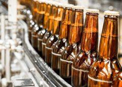 Падение продаж пива в третьем квартале уменьшилось, но не остановилось