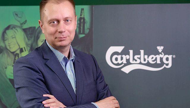 С 1 января «Балтику» возглавит Денис Шерстенников