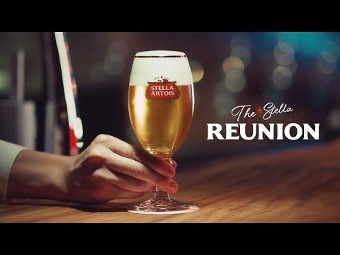 Stella Artois Non-Alcohol напомнит о важности моментов с родными людьми