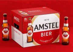 Amstel нацеливается на китайский рынок