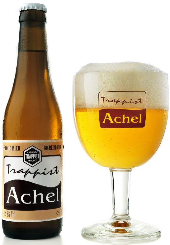 Пиво Achel
