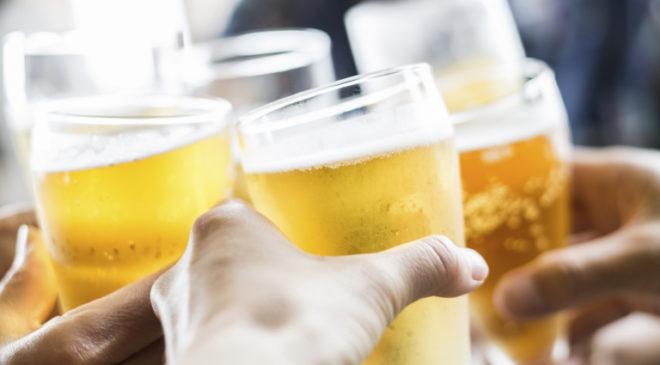 Малые немецкие пивовары сообщают о падении продаж на 50-70%