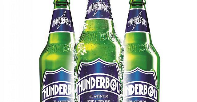 Thunderbolt Molson Coors India