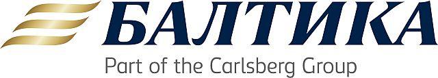 Балтика лого