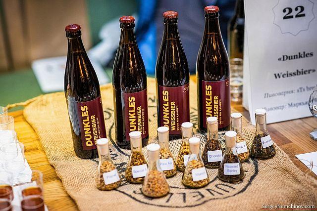Определены победители первого этапа Кубка пивоваров «МирБир»