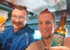 Горьковская пивоварня и Brew Moose запускают новые сорта