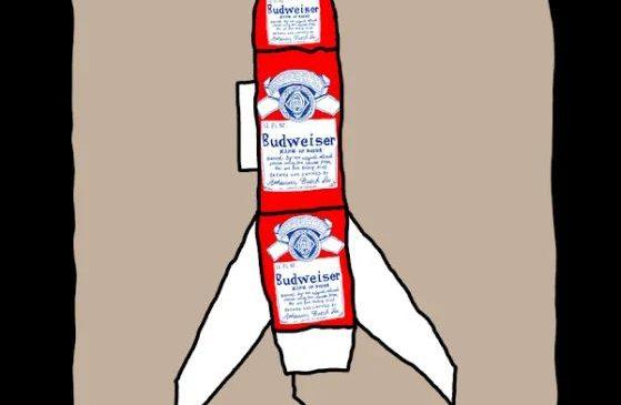 Budweiser NFT