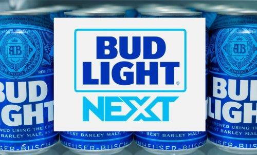 Bud Light Next
